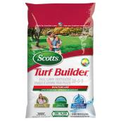 Lawn fertilizer 30-0-9