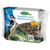 Bird Suet - Woodpecker Pressed Seed Snack - 907 g