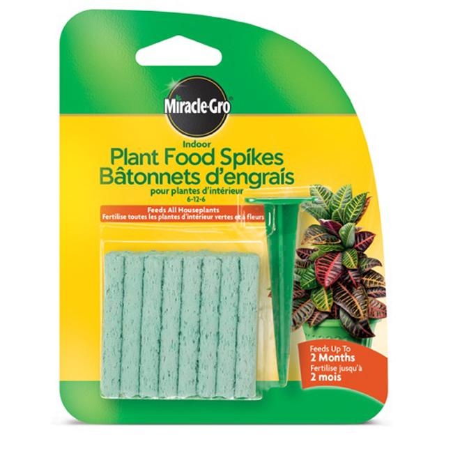 Plant Fertilizer Spike