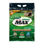 """Green Max"" lawn fertilizer 26-0-2"