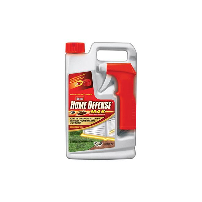 Ortho Quot Home Defense Quot Liquid Insecticide 0194810 Rona
