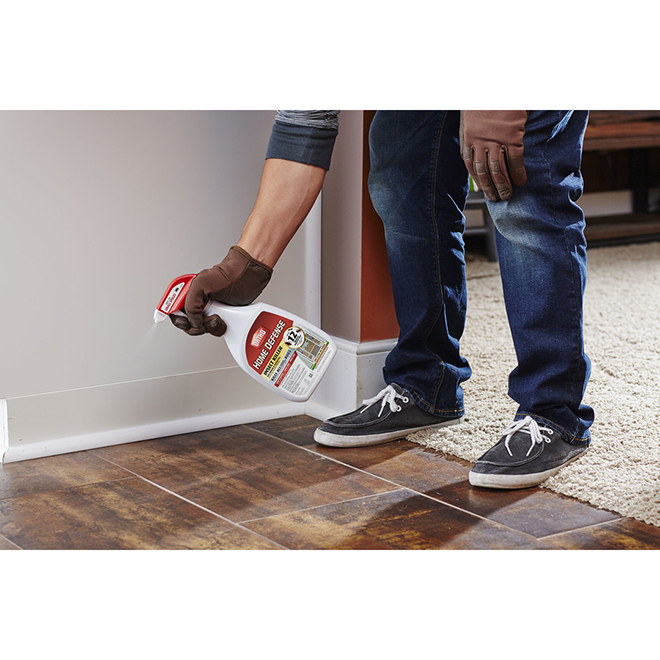 """""""Home Defense""""  Ready-to-Use Insecticide 709 ml"""