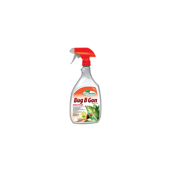 """Insecticide - """"Bug-B-Gon"""" 709 mL"""