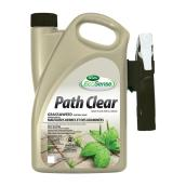 Grass and Weed Control Spray -