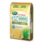 Grass seed 1-0-0