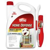 Vaporizing Insecticide Ready-to-Use with a Wand 5L