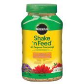 Engrais à libération progressive « Shake 'n Feed »