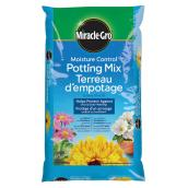 """Moisture Control"" Potting Soil"