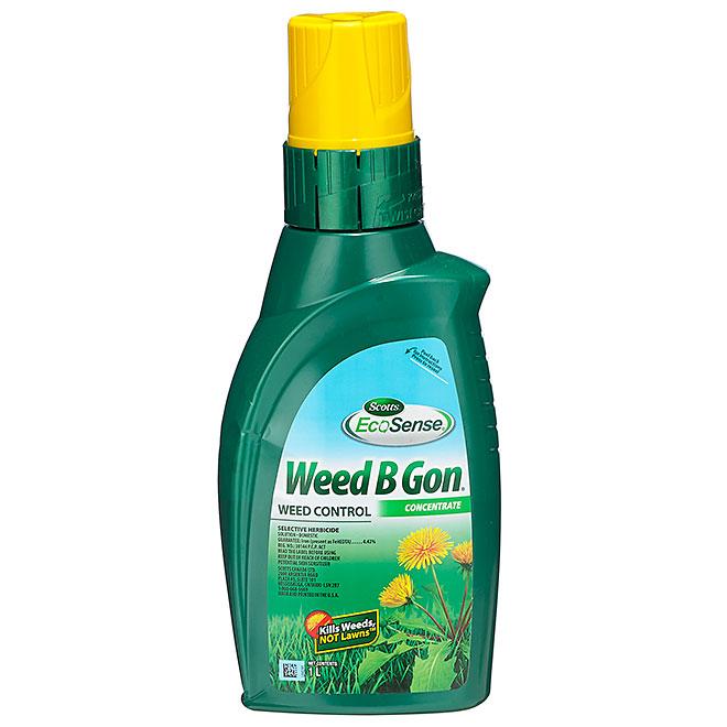 """Weed-B-Gone"" Liquid Control"