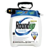 "Herbicide - ""Roundup"" Herbicide with Sprayer - 5 L"