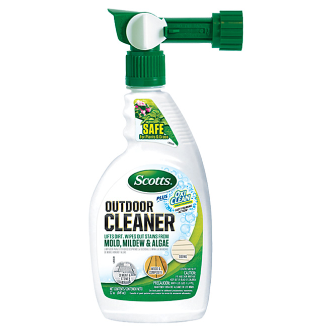 Outdoor Liquid Cleaner 947 mL