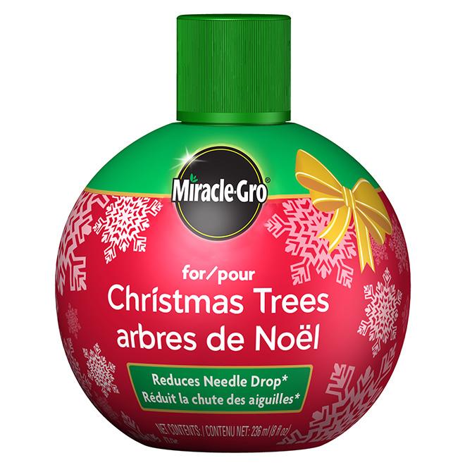 Engrais Miracle-Gro(MD) pour arbres de Noël, 236 ml