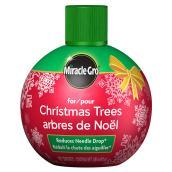 Engrais «Miracle-Gro» pour Arbres de Noël