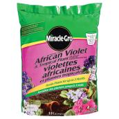 African Violet & Tropical Plant Potting Mix -8.8 L