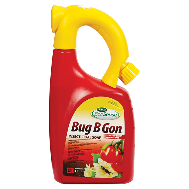 "Insecticide Concentrate - ""Bug B Gon"" - 1 L"