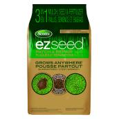 Scotts(R) 3-in-1 Grass Seed - 4.54 kg