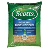 Semence de gazon tout usage, Scotts(MD), 10 kg