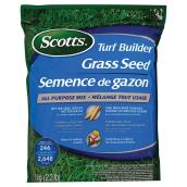 Scotts(R) Grass Seed - Sun/Shade - 1 kg