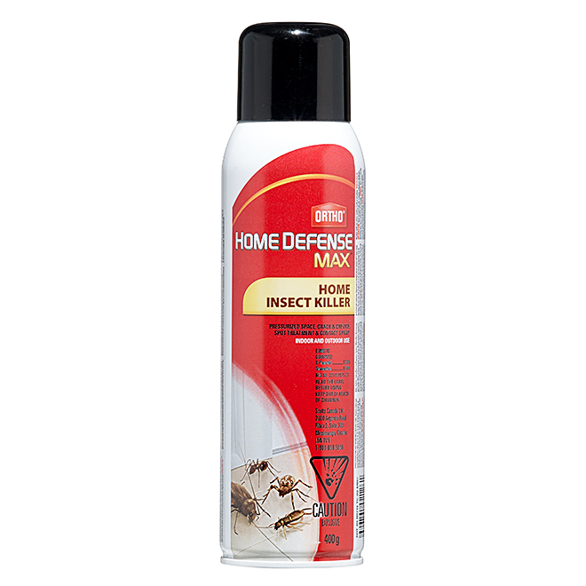 Insecticide Spray - Home Defense(TM) - 400 g