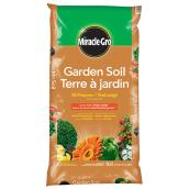 Miracle-Gro - All Purpose Garden Soil - 56.6 L