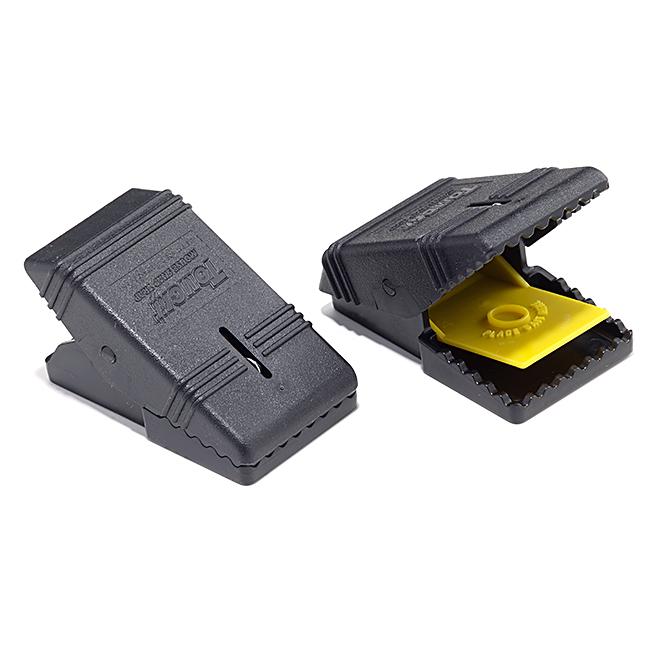 Mouse Snap Traps - Tomcat® - 2/Pk