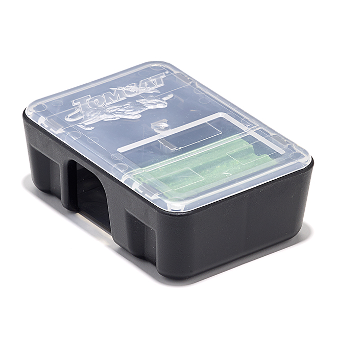 Mouse Bait Station - Tomcat® - Disposable