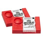 Bed Bug B Gon Max Bed Bug Trap - 2 Pack