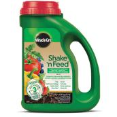 Fertilizer for Tomatoes and Vegetables -  9-4-12 - 2.04kg
