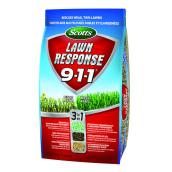 Fertilizer Mix - 3-in1 - Lawn Response 911(TM) - 4.8 kg