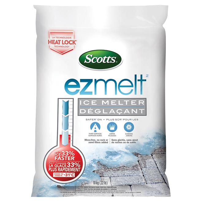 Scotts ezmelt(TM) Ice Melter - 10 kg