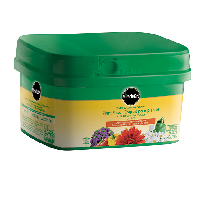 All-Purpose Plant Food - Water Soluble - 500 g