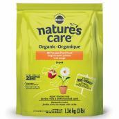 Engrais biologiques tout usage Nature's Care(MC), 8-2-6, 3lb