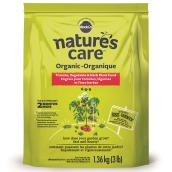 Nature's Care(TM) Tomato and Vegetable Fertilizer - 6-5-9 - 3 lb