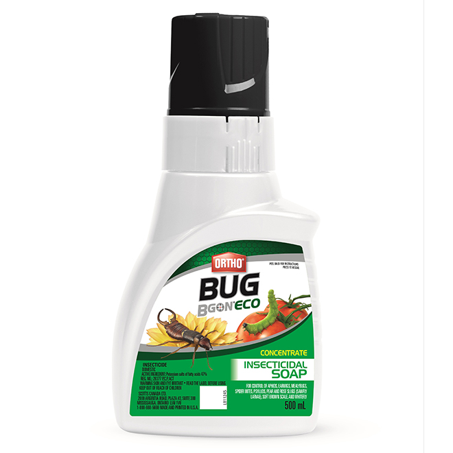 Bug B Gon® Insecticide - Concentrate Soap - 500 ml