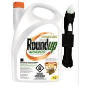 Advanced Non-Selective Herbicide - Ready-to-Use - 5 L