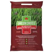 Fall Lawn Fertilizer - 12-0-18 - 13.2 lb