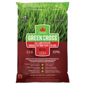 Fall Lawn Fertilizer - 12-0-18 - 26.4 lb