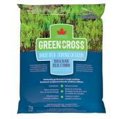 Semence de gazon, Green Cross(MD), soleil et ombre, 4,4 lb