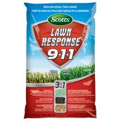 """Lawn Response 9-1-1"" Fertilizer - 18.5 kg"