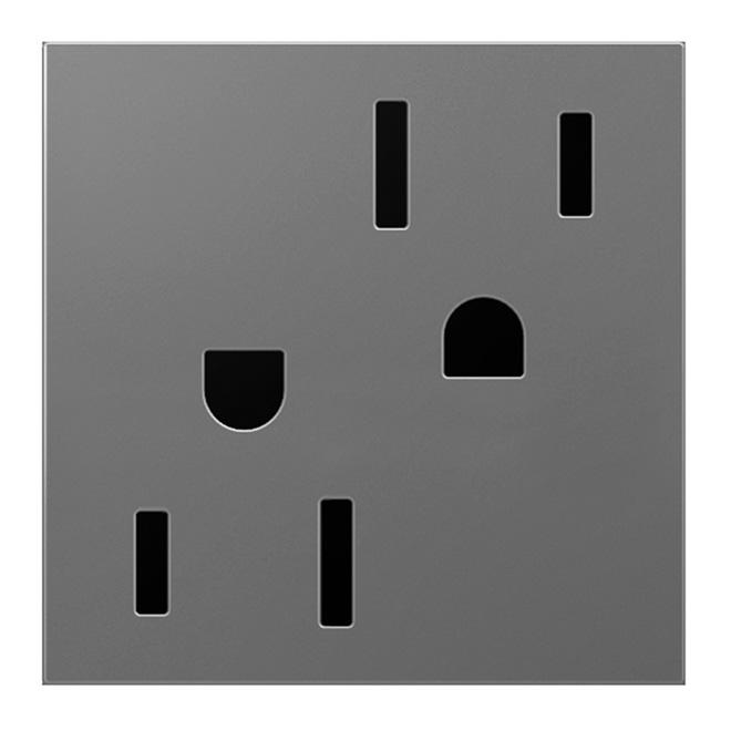 Tamper Resistant Outlet