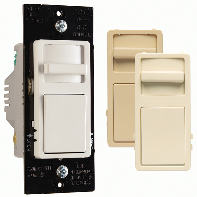 Dimmer Switch, 15 A