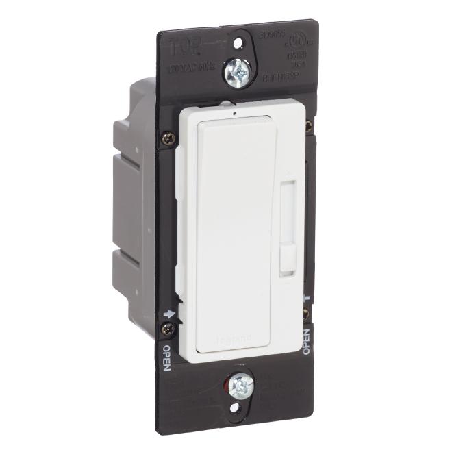 Fan Control Dimmer Switch - 15 A