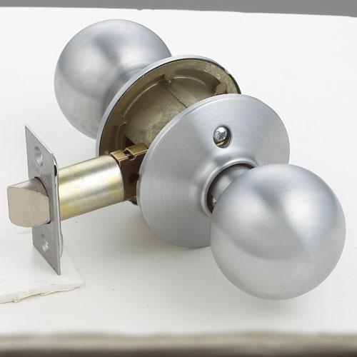 """Knob - """"Orbit"""" Hallway Door Knob"""