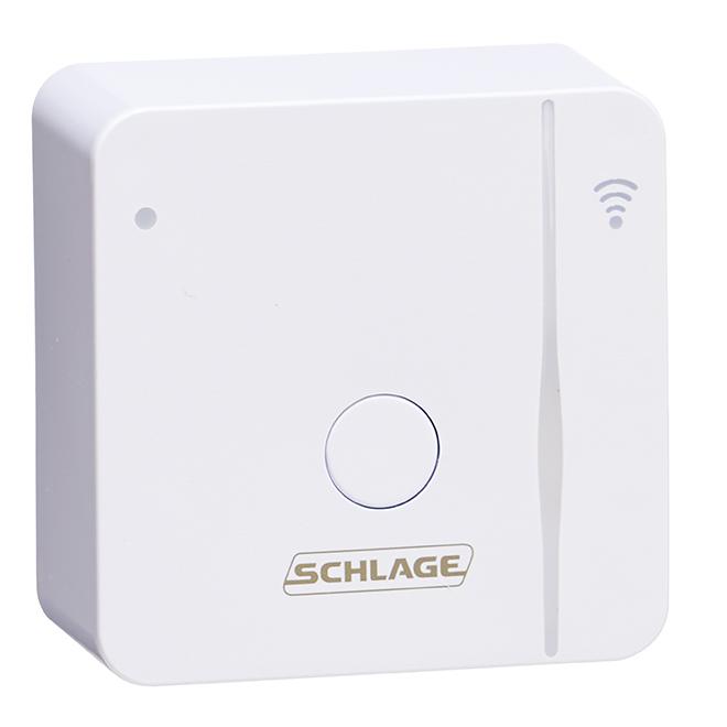 Wi-Fi Adaptor for Schlage Sense Smart Remote Control