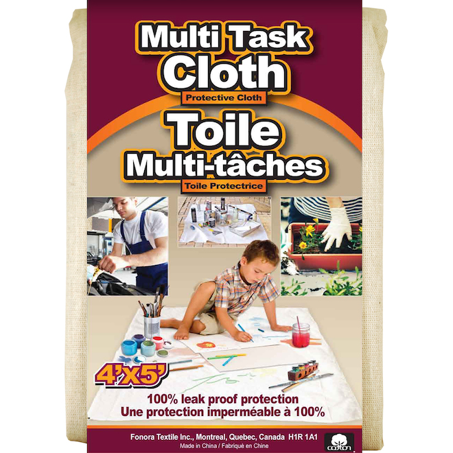 Task Cloth