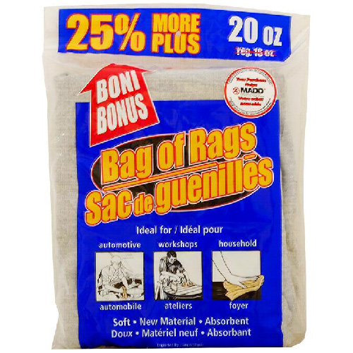 Rags - All-Purpose Rags