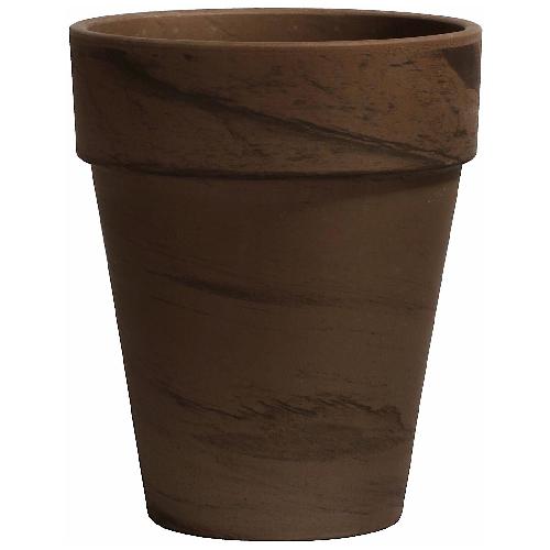 """""""Modern"""" flower pot"""