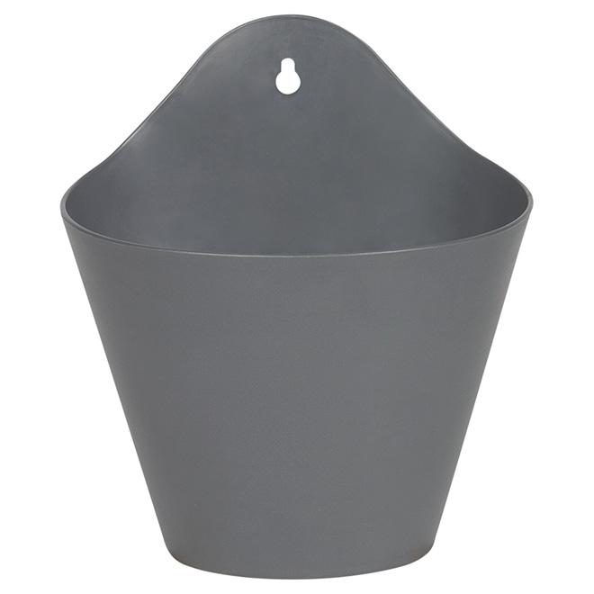 Pot - Wall Flower Pot