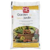 Garden Soil - 0.3-0.02-0.01 - 18 kg (50 L)
