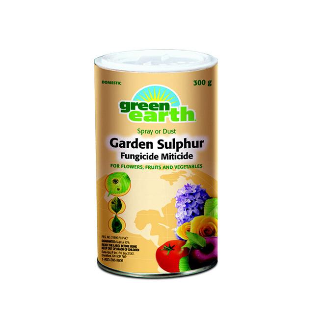 Fungicide  - Garden Sulphur